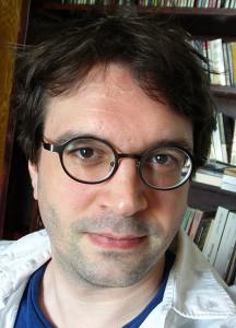 Simon Côté-Lapointe
