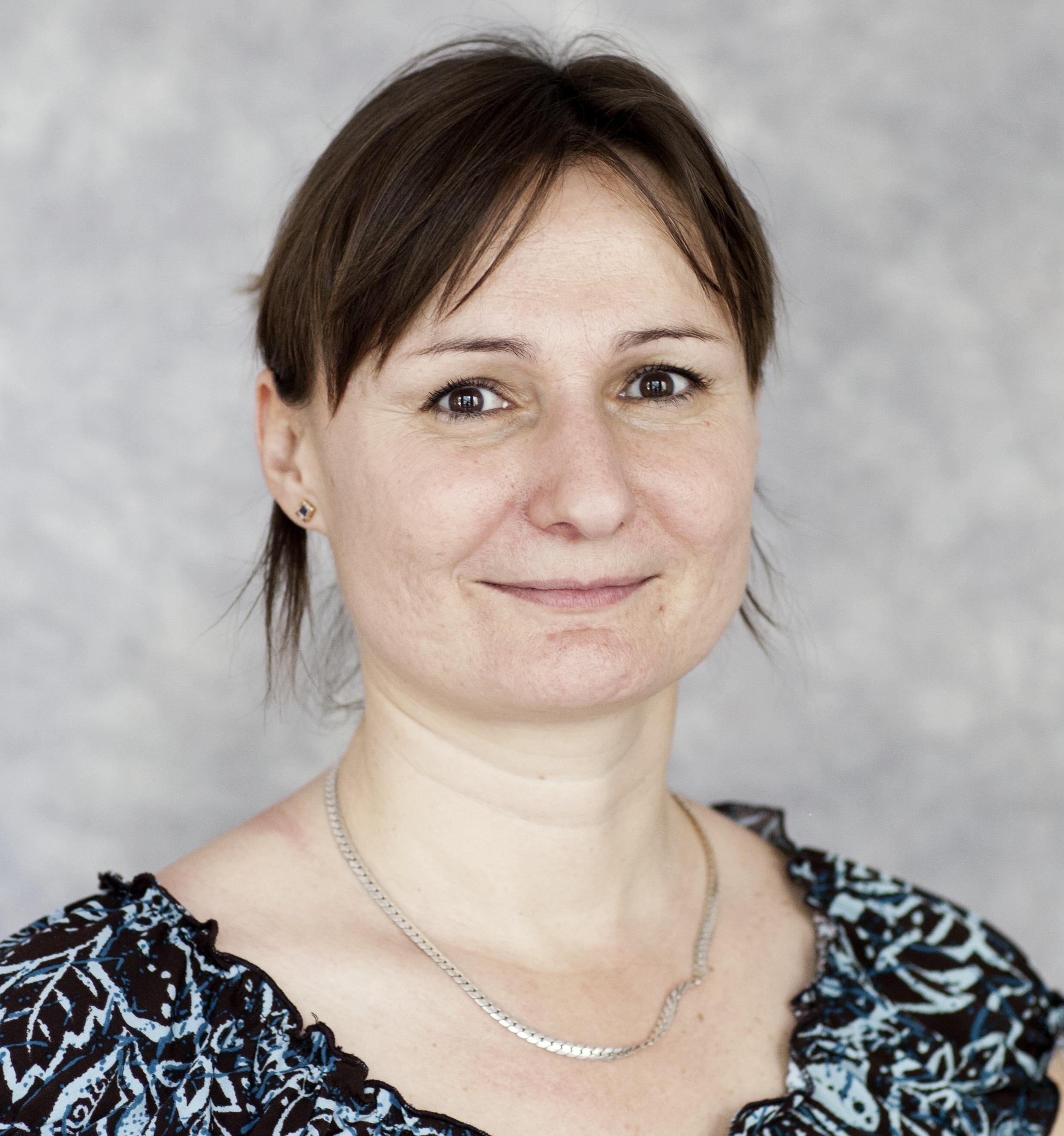 Sabine Mas